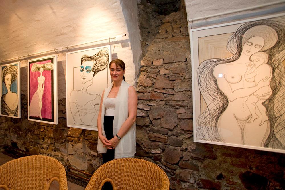 Gallerie Kranister Klosterneuburg, 2008