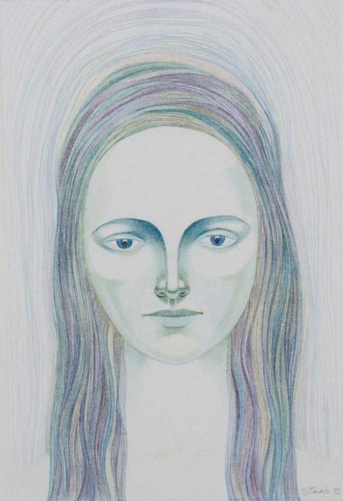 Maske, 1992